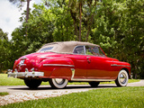 Photos of Plymouth Special DeLuxe Convertible (P18C) 1949