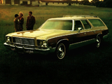 Photos of Plymouth Gran Fury Sport Suburban (PP46) 1976