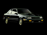 Photos of Plymouth Sundance Duster 2-door 1991–94