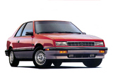 Pictures of Plymouth Sundance RS 1990–94