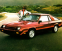 Plymouth Turismo 1982–84 wallpapers