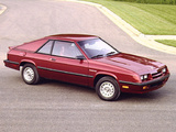 Plymouth Turismo (LMH-24) 1985–87 pictures