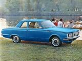 Images of Plymouth Valiant V-100 2-door Sedan 1965