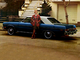 Photos of Plymouth Valiant Scamp Hardtop Coupe (VH23) 1974
