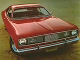 Plymouth Valiant Scamp Hardtop Coupe (GV1/2 VH23) 1971 wallpapers