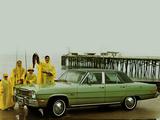 Plymouth Valiant Sedan 1974 wallpapers