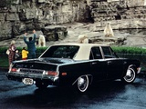 Plymouth Valiant Sedan 1974 wallpapers