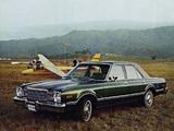 Plymouth Volare 4-door Sedan 1976–79 images