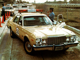 Plymouth Volare Police 1978 images