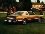 Plymouth Volare Premier 2-door Coupe 1977 wallpapers