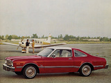 Plymouth Volare Coupe 1978 wallpapers