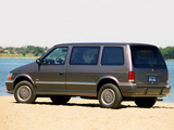 Images of Plymouth Voyager 1991–95