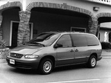 Photos of Plymouth Grand Voyager 1995–2000
