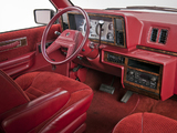 Plymouth Voyager 1984–87 wallpapers