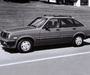 Photos of Pontiac 1000 5-door 1984–87