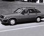 Photos of Pontiac 1000 5-door 1984–87