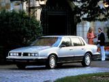 Pontiac 6000 STE 1983–87 images