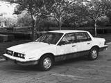 Pontiac 6000 STE 1983–87 pictures