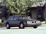 Pontiac 6000 STE 1983–87 wallpapers