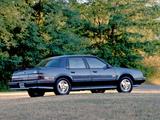 Pontiac 6000 SE photos