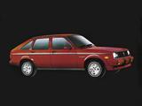 Pontiac Acadian 1983–86 pictures