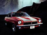 Images of Pontiac Astre Hatchback Coupe 1973