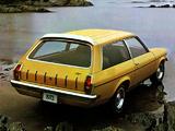 Pictures of Pontiac Astre Safari 1973