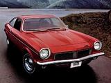Pontiac Astre Hatchback Coupe 1973 photos