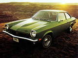 Pontiac Astre Coupe 1973 pictures