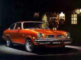 Pontiac Astre Hatchback Coupe 1975 images
