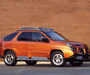 Pontiac Aztek SRV Concept 2001 wallpapers