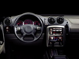 Pontiac Aztek 2002–05 images