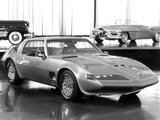 Images of Pontiac Banshee III Concept Car 1974