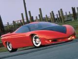 Images of Pontiac Banshee Concept 1988