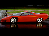 Pictures of Pontiac Banshee Concept 1988
