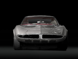 Pontiac Banshee Concept Car 1964 photos
