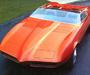 Pontiac Banshee Concept Car 1968 images