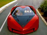 Pontiac Banshee Concept 1988 photos
