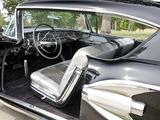 Images of Pontiac Bonneville 1958