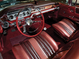 Images of Pontiac Bonneville Convertible 1960