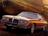 Images of Pontiac Bonneville Brougham Coupe 1980