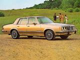 Images of Pontiac Bonneville Sedan (N69) 1984