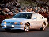 Images of Pontiac Bonneville SSEi 1992–95