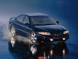 Images of Pontiac Bonneville SSEi 2000–04