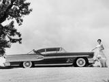 Photos of Pontiac Bonneville 1958
