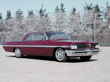 Photos of Pontiac Bonneville Hardtop Coupe 1962