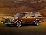 Photos of Pontiac Bonneville Safari 1980
