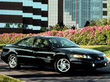 Photos of Pontiac Bonneville SSEi 2000–04