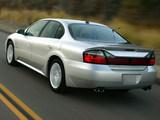 Photos of Pontiac Bonneville GXP 2004–05