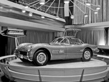 Pictures of Pontiac Bonneville Special Concept Car 1954